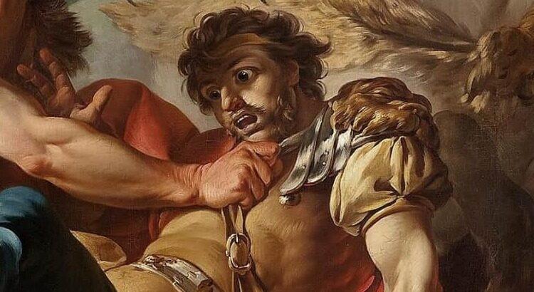 Diomedes rei da Trácia